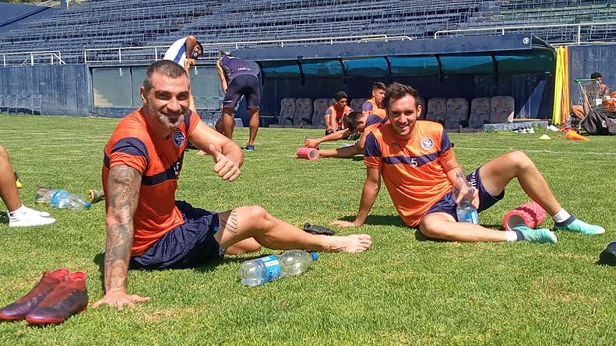 Independiente Rivadavia jugará en el Gargantini ante San Telmo