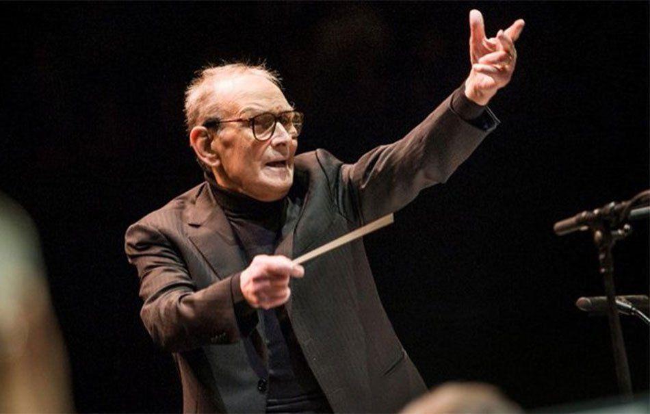Murió el compositor italiano Ennio Morricone