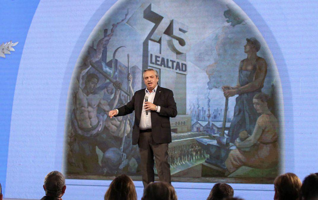 Que Alberto Fernández asuma el liderazgo para empezar a gobernar por sí mismo
