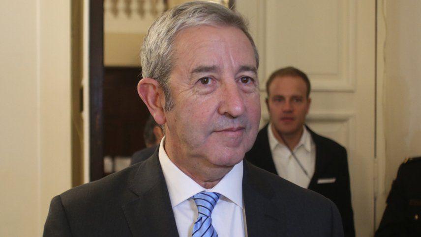 Julio Cobos: Veo un Gobierno de Alberto con las ideas de Cristina
