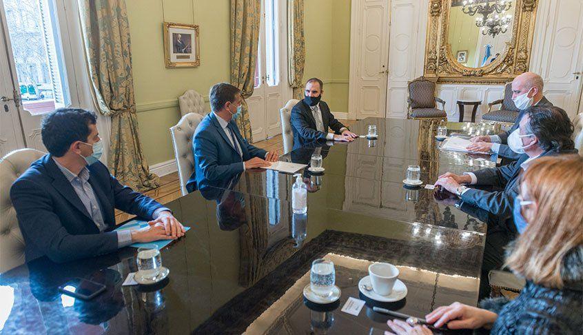 La Nación otorgará a Mendoza menos de la mitad del dinero que se pidió
