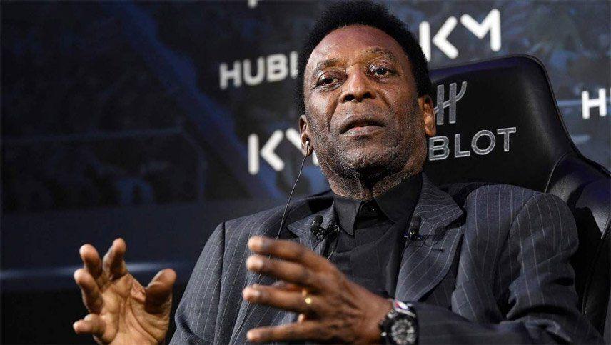 Cerca de cumplir 80 años, Pelé habló sobre su salud