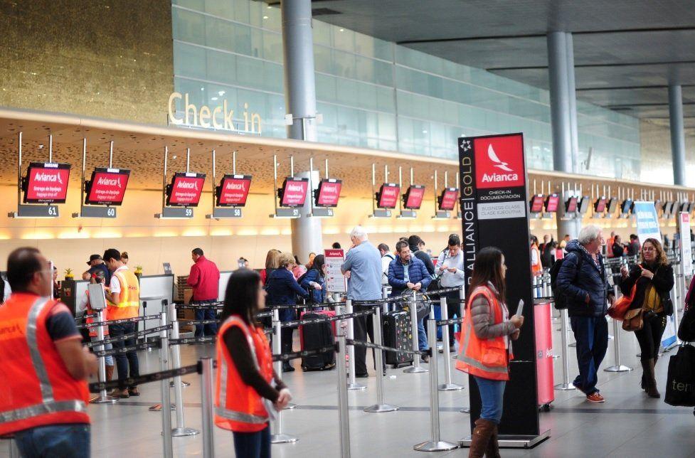 Qué deben hacer quienes tienen pasajes de Avianca  para marzo