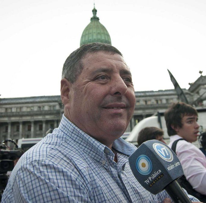 Alfredo De Angeli consideró lamentable lo dicho por el presidente Alberto Fernández en relación a una posible suba de retenciones.