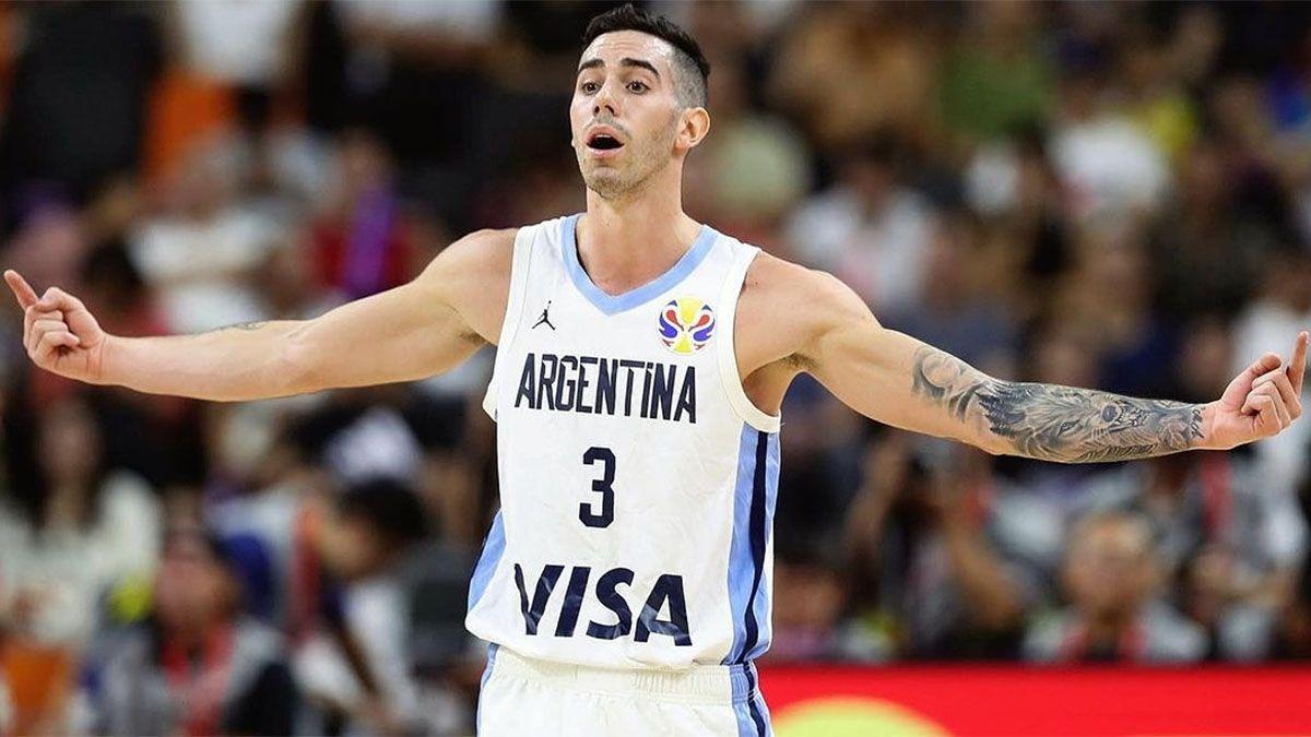 Luca Vildoza arregló con los Knicks por un jugoso contrato