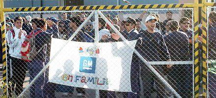 General Motors y Smata acordaron después de dos meses de conflicto