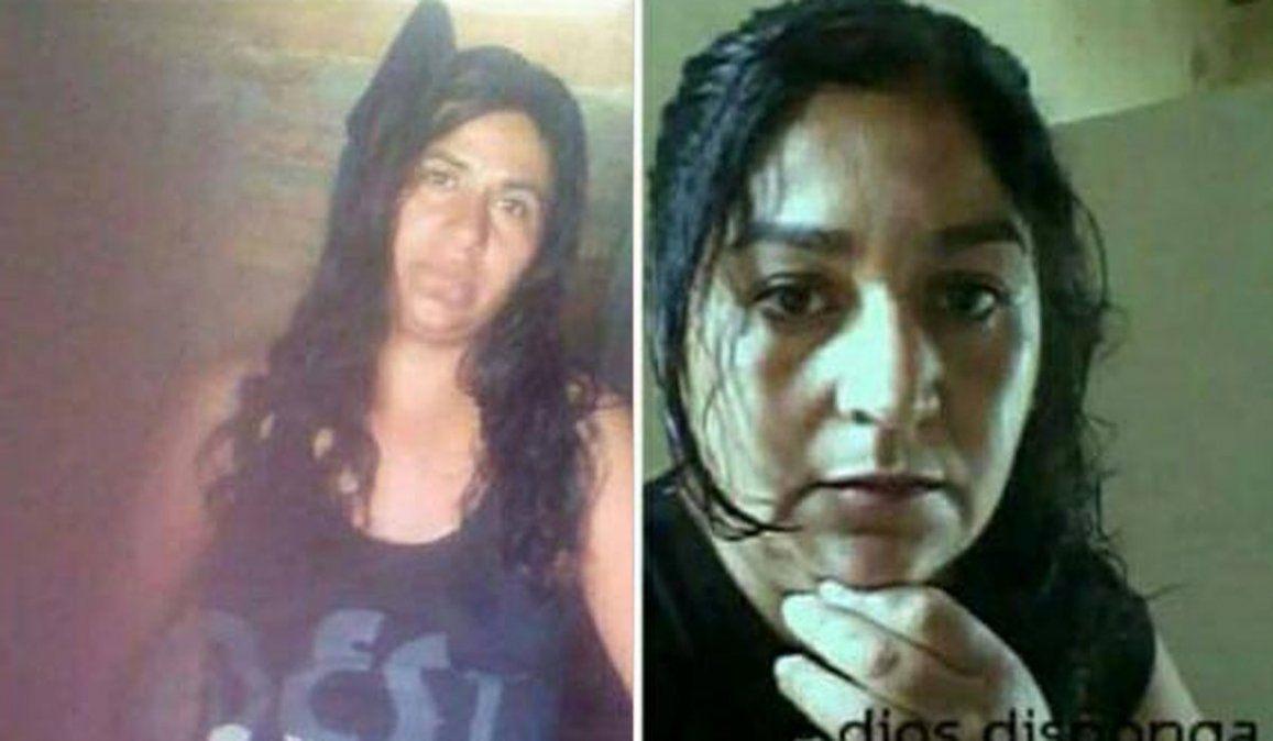 Doble femicidio: Silvia Rojas y su hermana Silvana fueron asesinadas en Los Juríes.