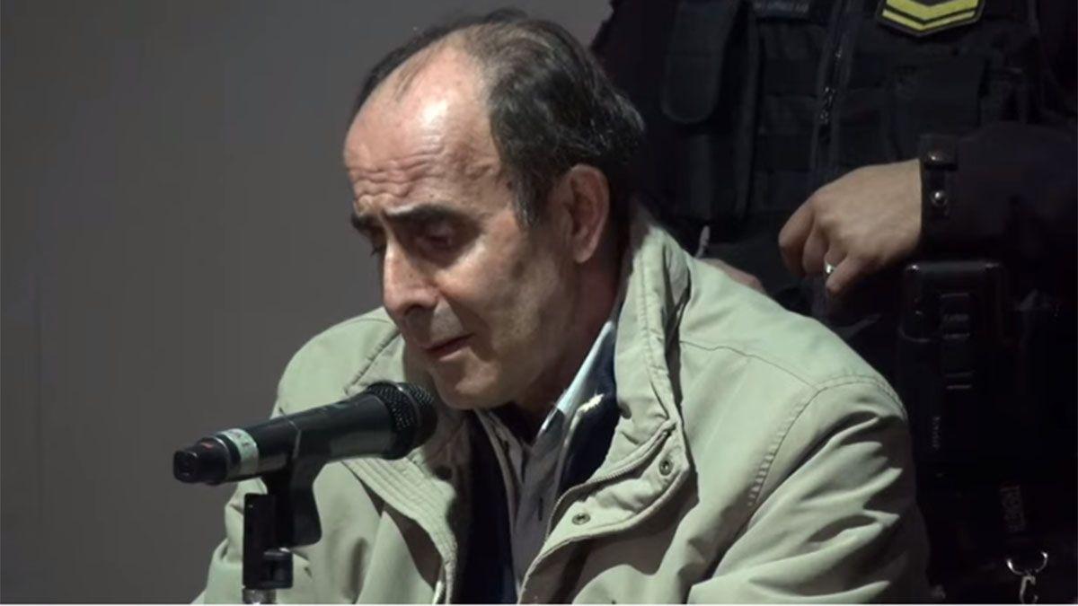 Caso Carleti: Leonardo Hisa seguirá alojado en la cárcel.