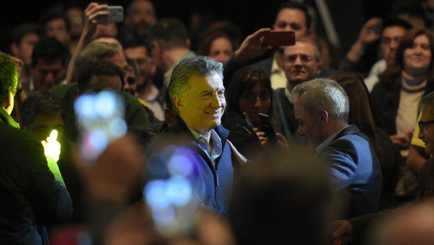 Familiares y amigos de víctimas de accidentes reclamaron tolerancia cero durante la visita de Macri