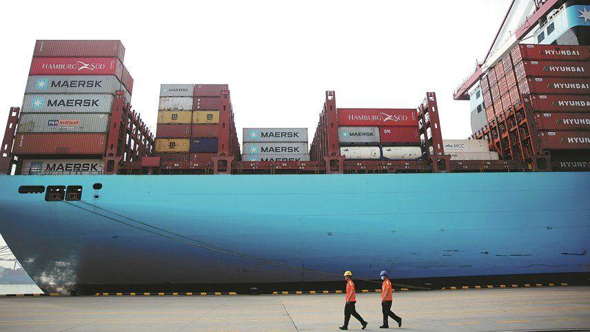 Reformas para una mayor apertura en comercio