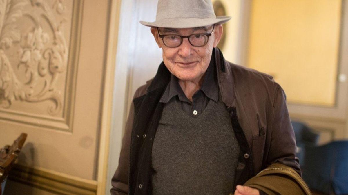 Jean-Luc Roland Louis André Nancy recibirá el Honoris Causa de la UNCuyo.