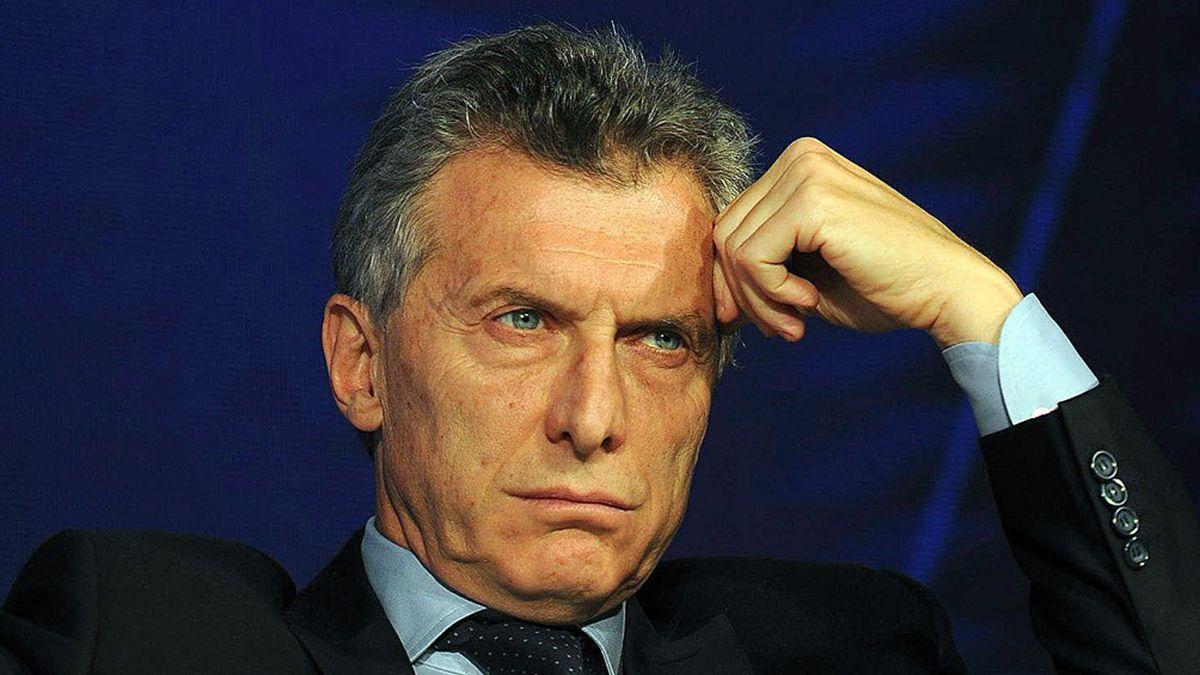 Macri se convirtió en uno de los argentinos varados por las restricciones de ingreso diario al país debido a la variante Delta del Covid.