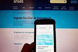 ANSES   IFE de junio  los datos que deben estar actualizados para cobrar el segundo bono de 10000