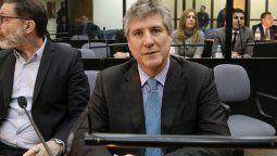 Boudou reclamó un pronto despacho para su pedido de excarcelación