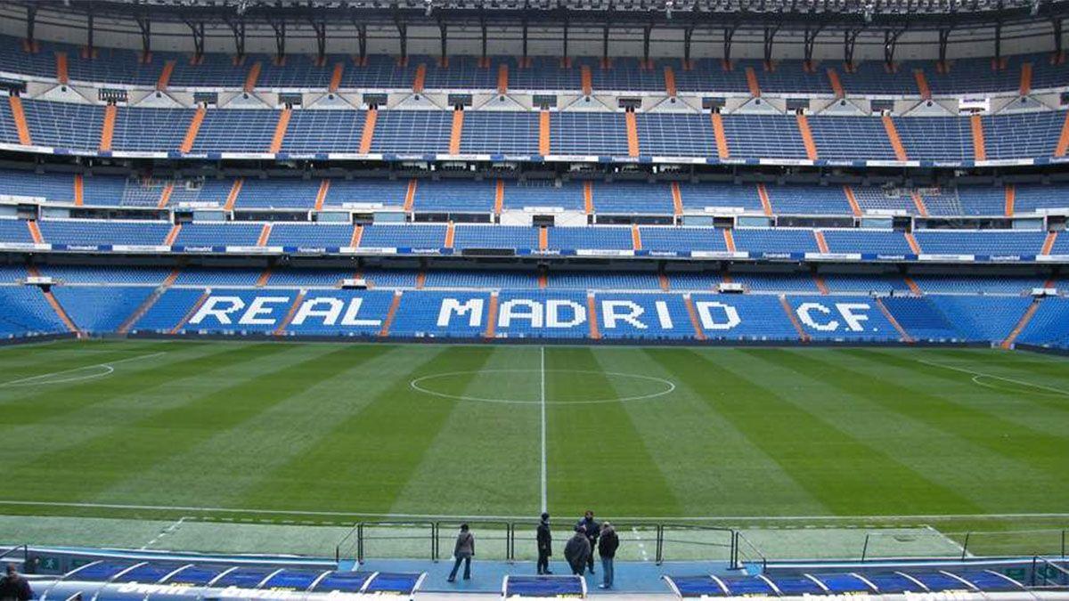 Pidió mucho dinero y se complicó su llegada al Real Madrid
