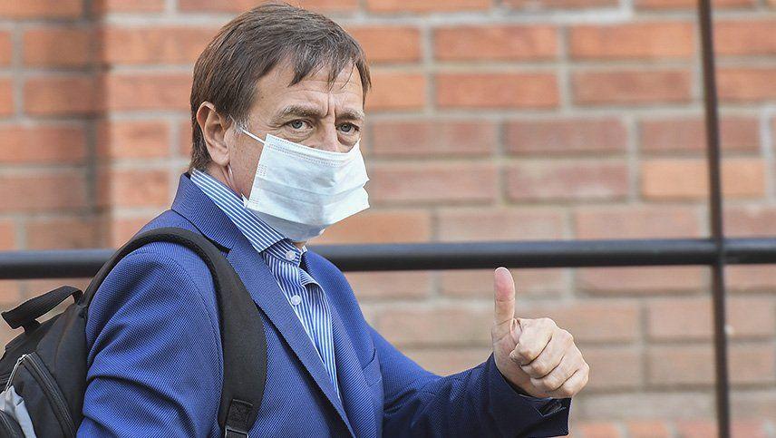 Coronavirus en Mendoza: Suarez presentó un listado con las actividades de la cuarentena administrada