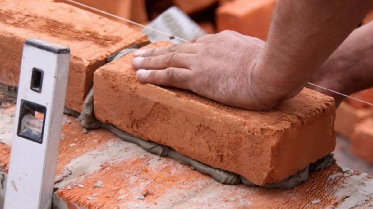 Casa Propia: hay créditos para la construcción y para refacción.