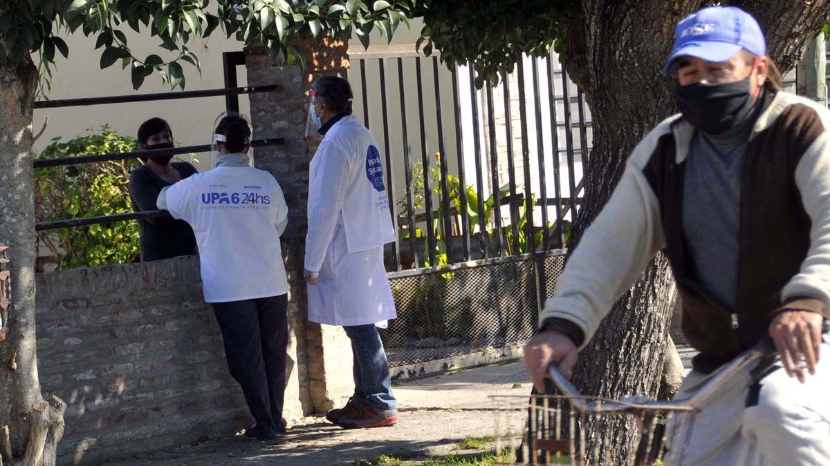 Coronavirus en Argentina: Mas de 5.000 contagios y otras 149 muertes