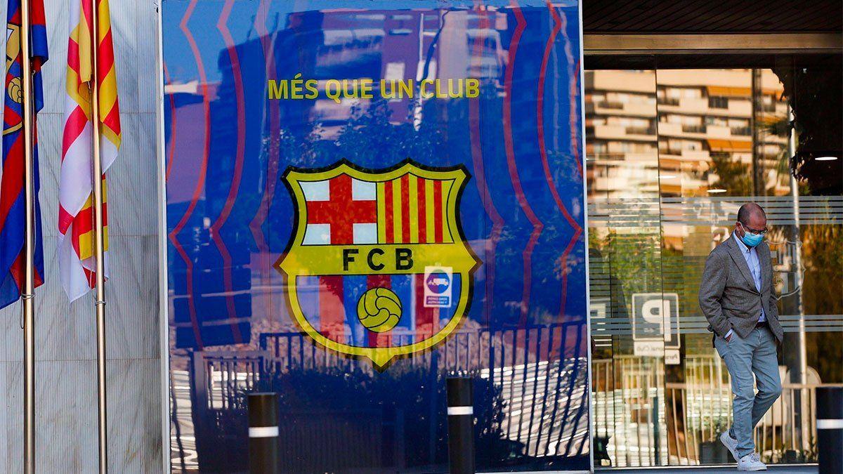 Las elecciones de Barcelona se llevarán a cabo el próximo domingo 24 de enero.