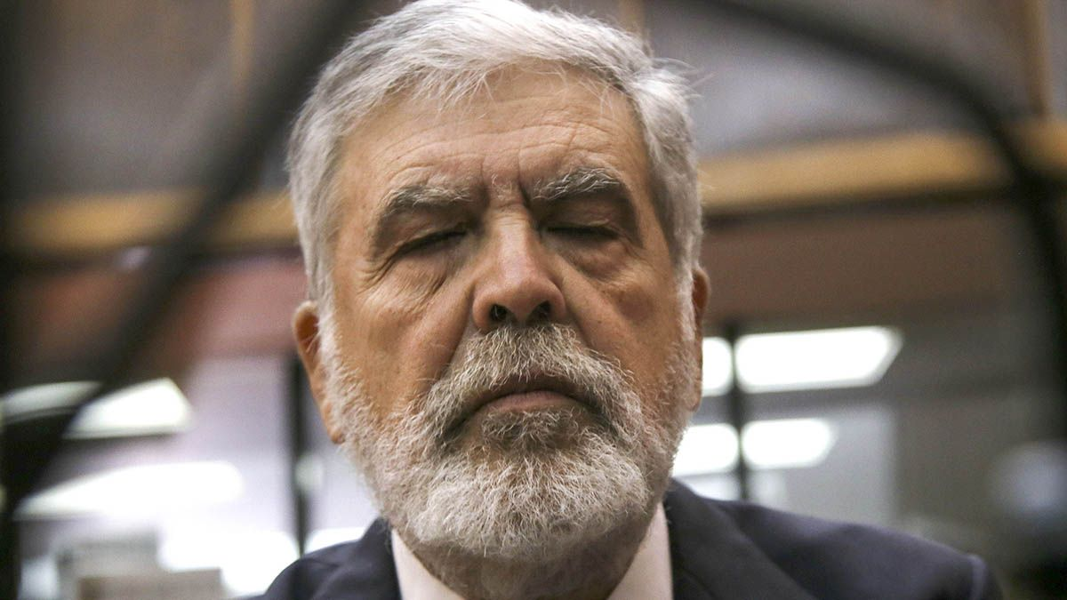 La defensa de Julio De Vido siempre reclamó su absolución en la causa de la tragedia de Once.