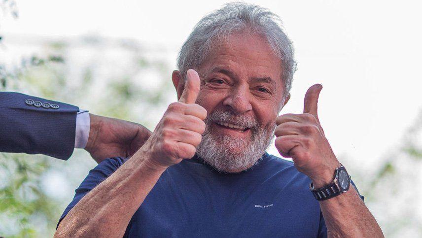 Lula no hará uso de los beneficios carcelarios que le corresponden