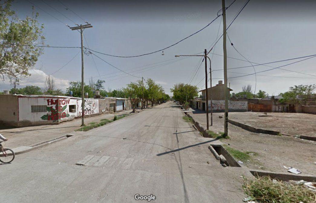 Un hombre murió en Las Heras cuando intentaba arreglar los destrozos que dejó la tormenta.