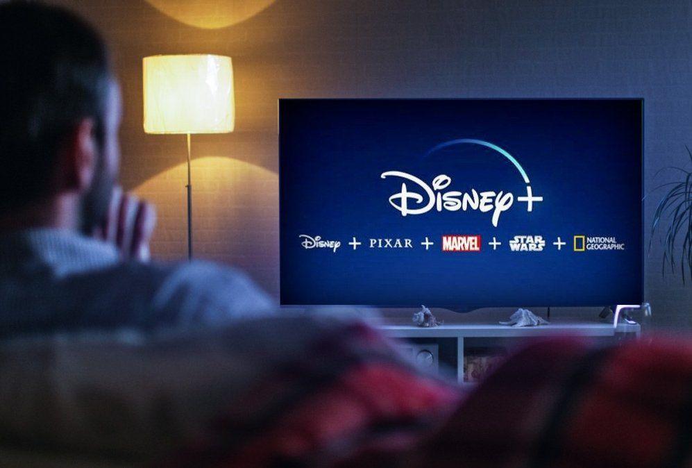 Espectáculos. Disney+ retira clásicos como Peter Pan y Dumbo por racistas.