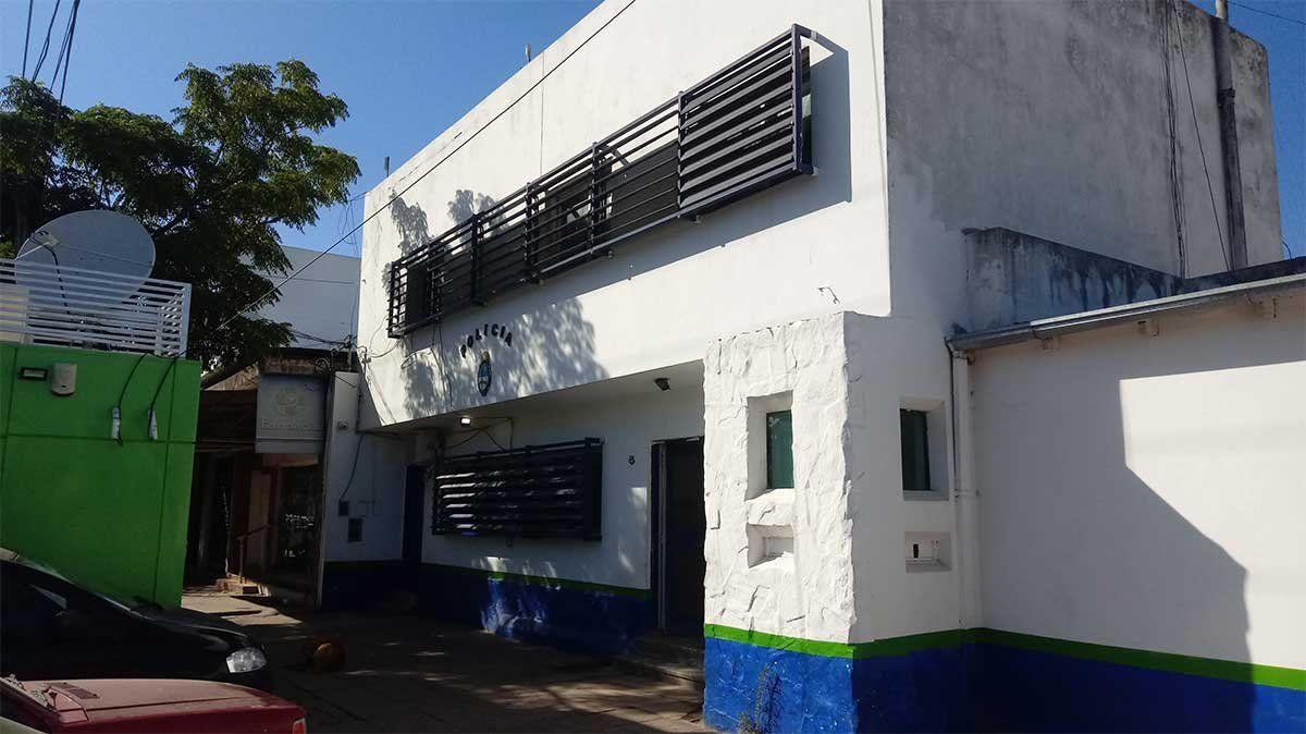 Un motín en la comisaría segunda del distrito bonaerense de Moreno
