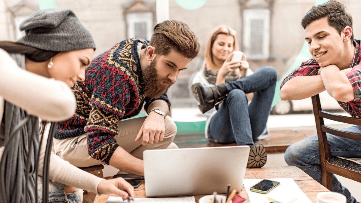 La Generación Y llega al trabajo gracias a Internet