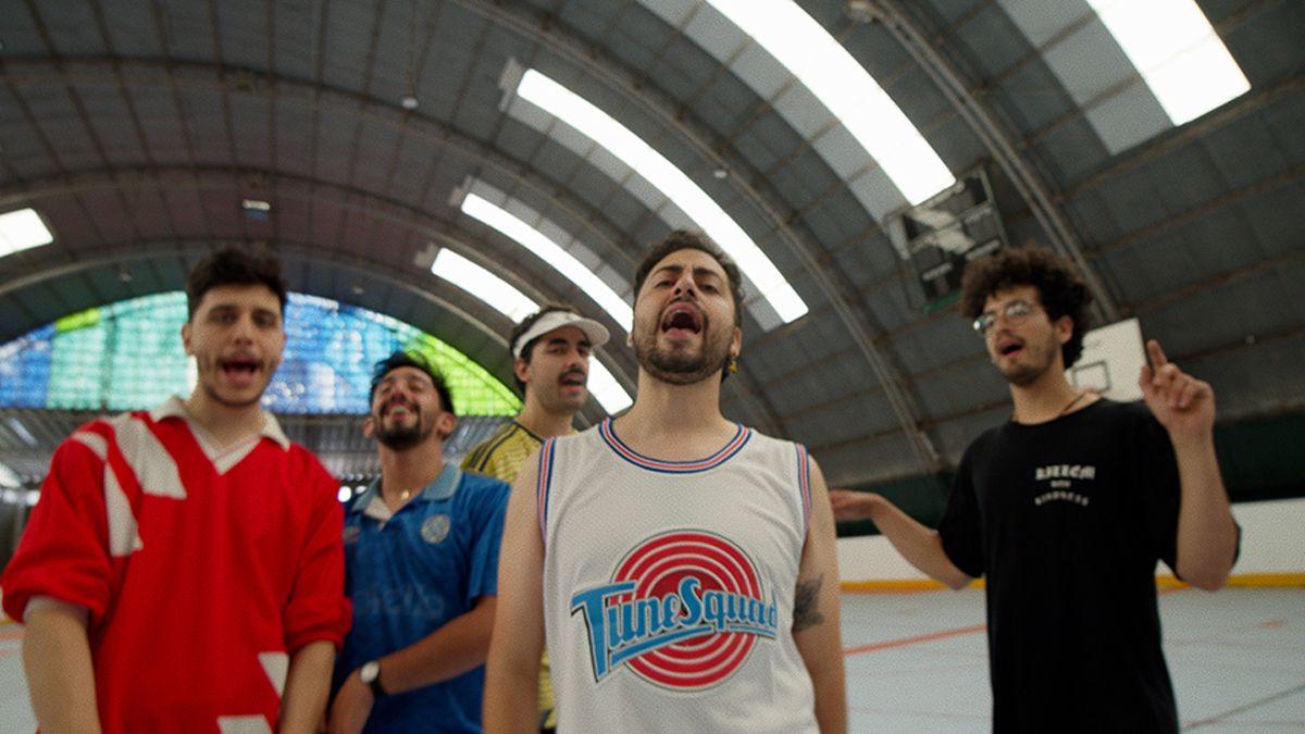 Gauchito Club presentó Movimiento Astral, su nuevo single
