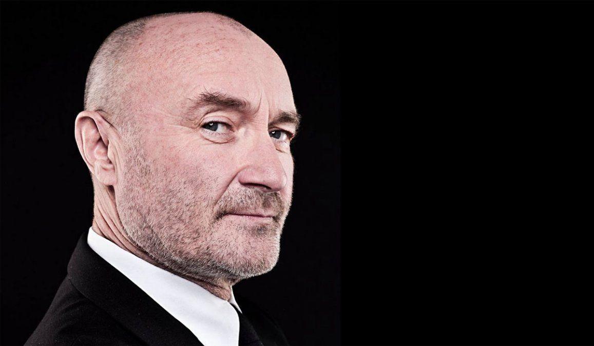 Las fotos de la imponente mansión de 40 millones de dólares que Phil Collins puso en venta
