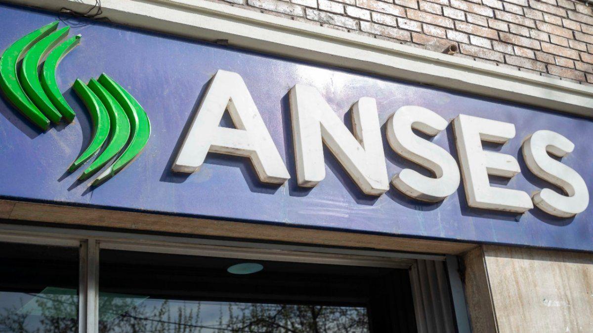 ANSES Tarjeta Alimentaria