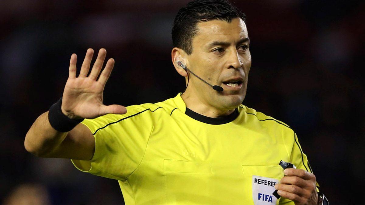 Boca vs. Racing: un viejo conocido como árbitro