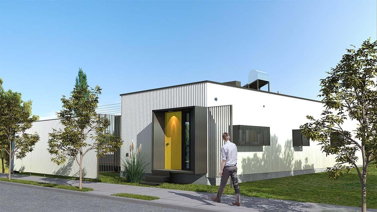 Mendoza adherirá al etiquetado de eficiencia energética de viviendas