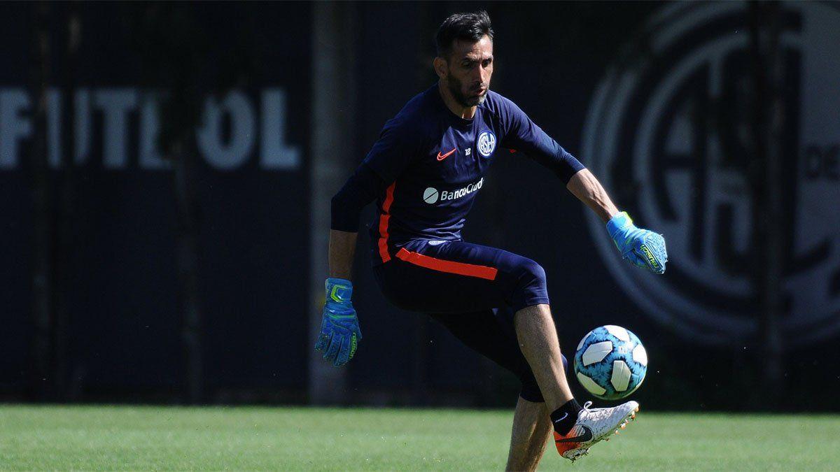 Hay novedades sobre la lesión que sufrió Sebastián Torrico
