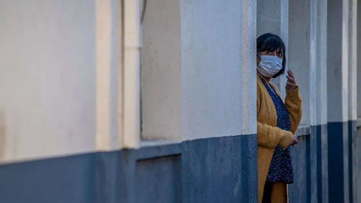 Chile, con nuevo y preocupante récord de casos de coronavirus
