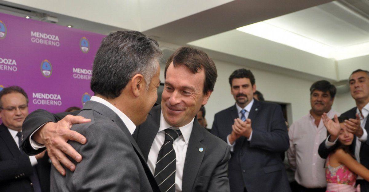 Si el diputado nacional Alfredo Cornejo deja su banca para ser candidato a senador nacional y resulta electo
