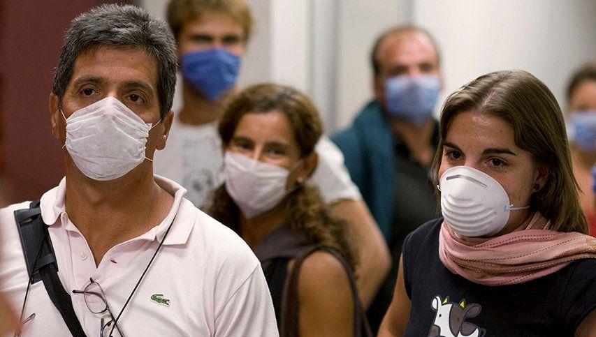 Uso del barbijo o mascarilla: qué aconseja la Organización Panamericana de la Salud