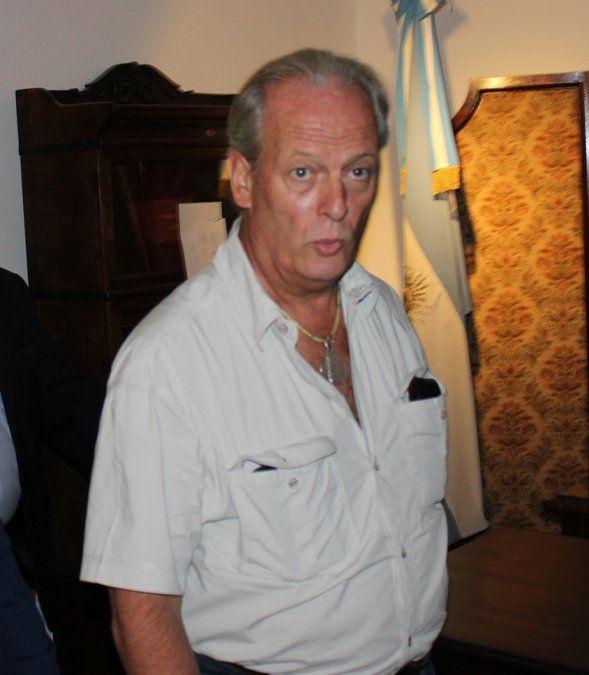 El Vasco Arruabarrena es el nuevo DT de Nacional de Montevideo