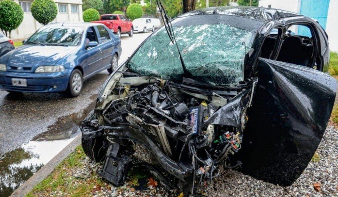 Desgarrador relato sobre una picada mortal en Rosario: Me mataron en vida
