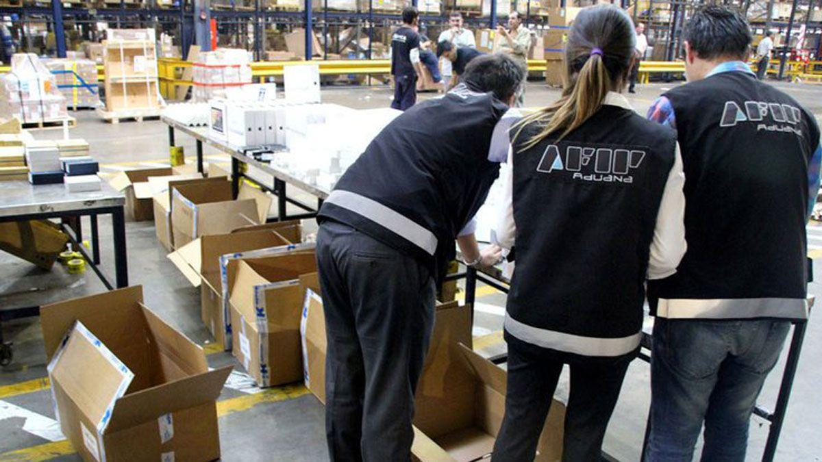 AFIP hará dos subastas on line: los productos que se ofertarán