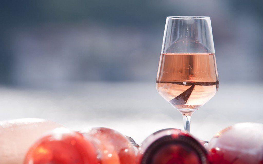 La evolución del vino rosado argentino