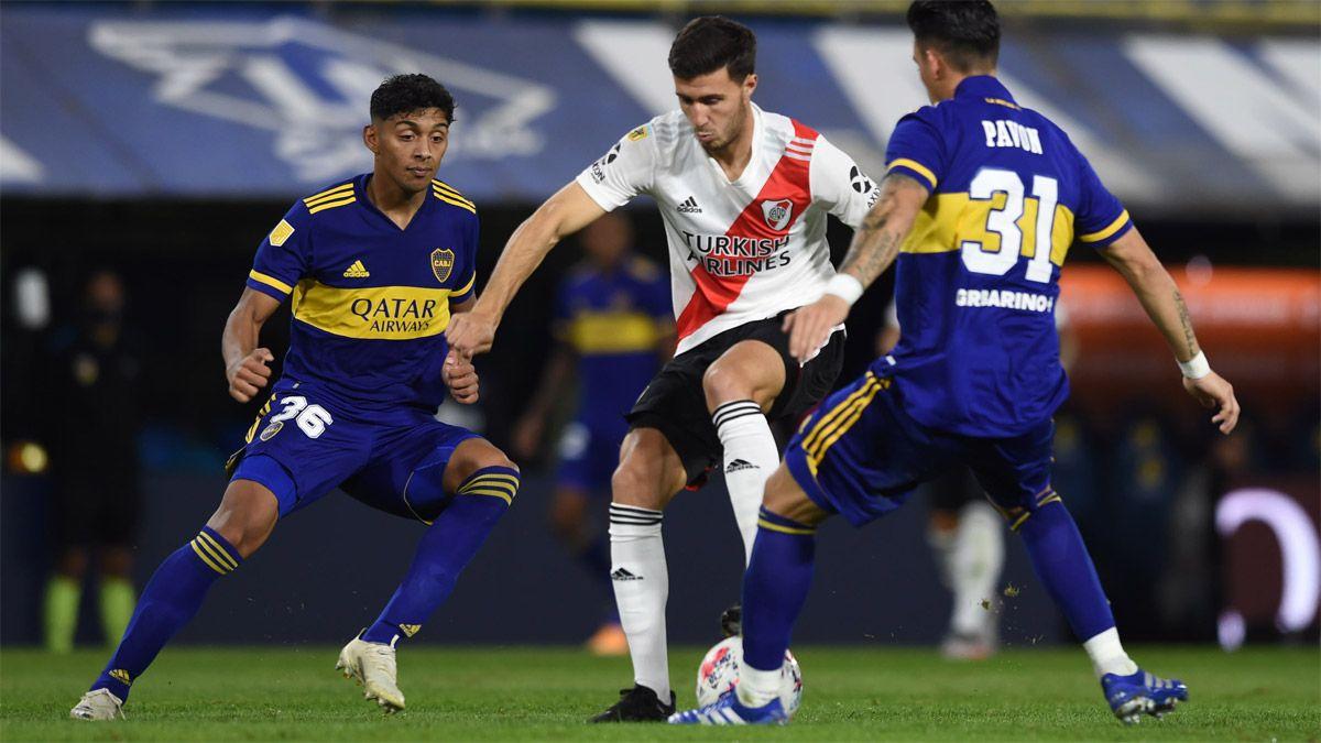 River y una jornada clave pensando en la Copa Libertadores