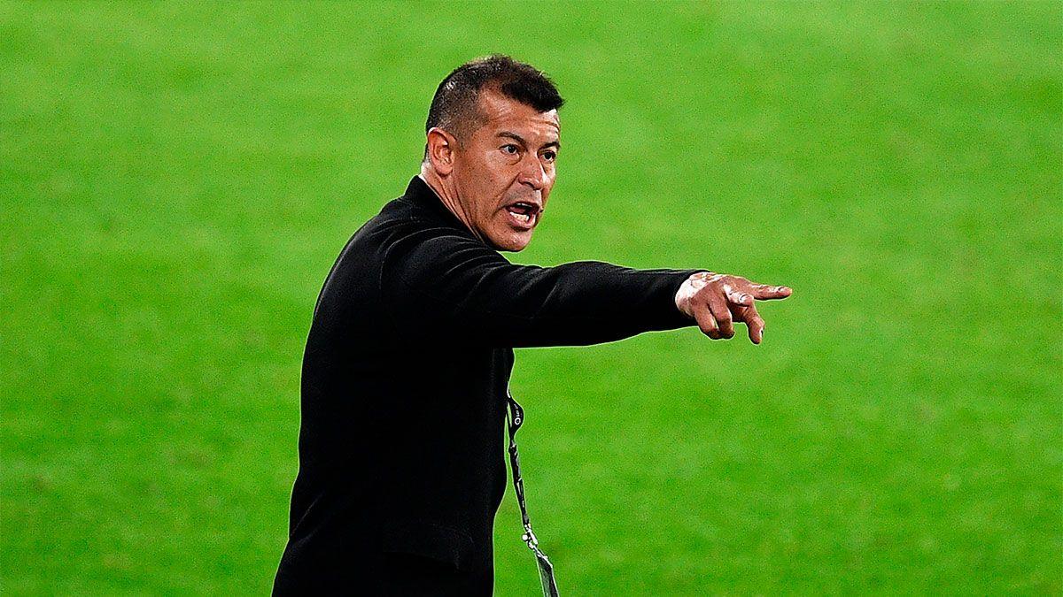 Jorge Almirón renunció en el Elche tras una nueva derrota