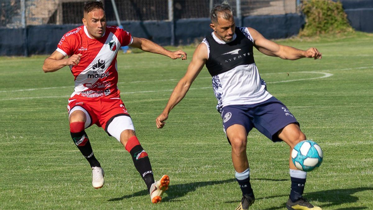 Foto: gentileza Prensa Independiente Rivadavia.