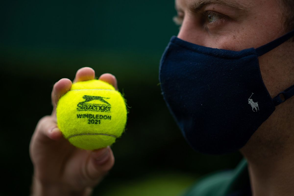 Tras no haberse jugado en 2020, Wimbledon vuelve con un programa muy atractivo.