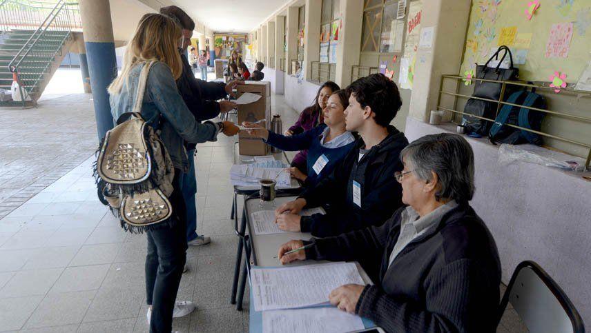 PASO 2021: de cuánto es la multa si no voy a votar