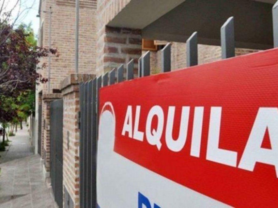 El año pasado se reglamentó la Ley de Alquileres y la AFIP comenzará a registrarlos.