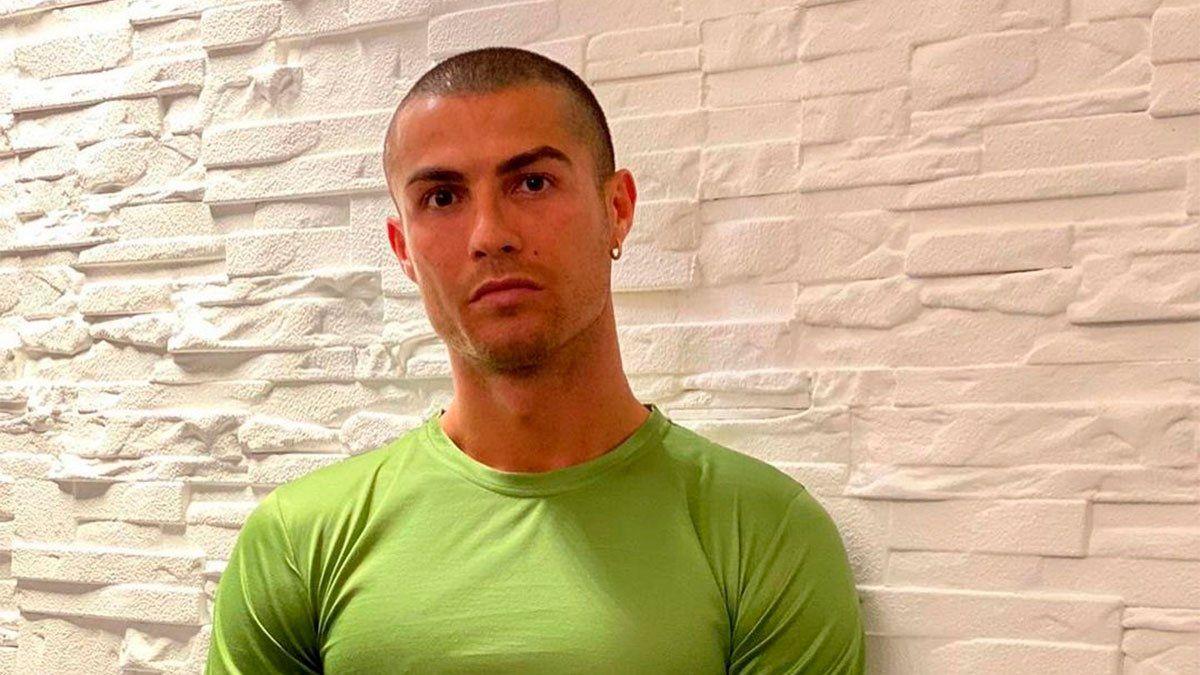 Cristiano Ronaldo y su posteo tras el triunfo de Real Madrid