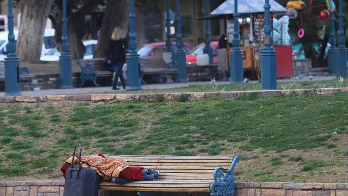 En Mendoza el principal centro integrador para personas de la calle está con serias dificultades económicas.